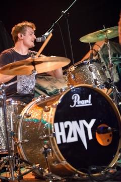 H2NY at Gramercy Theatre