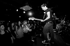 The Barfly 2012
